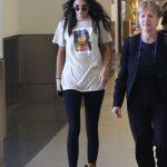 2016 Kendall Jenner kombinleri ve giyim tarzı 119