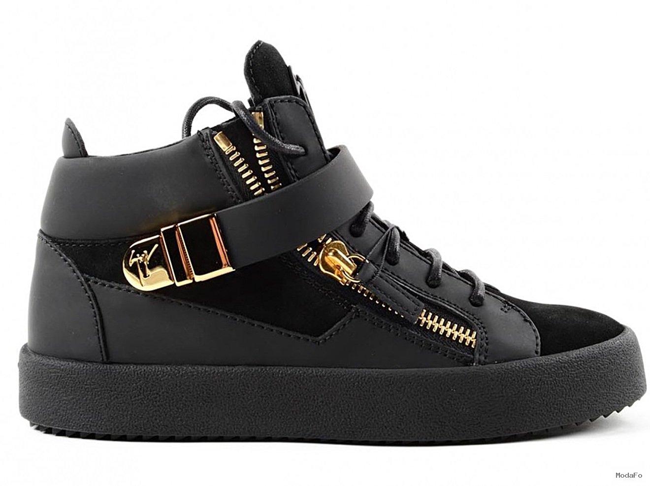 Giuseppe Zanotti women's shoes, Code: RW6146 001 BLACK, Main color ... - Kış ayakkabı modelleri Kış ayakkabı Ayakkabı modelleri 2017 Kış ayakkabı 2016 Kış ayakkabı