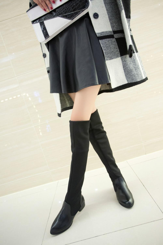 470946-3506-12_product_LARGE_ - Yükselen Trend moda trendleri kadın çorapçizme Çorap Çizme Ayakkabı