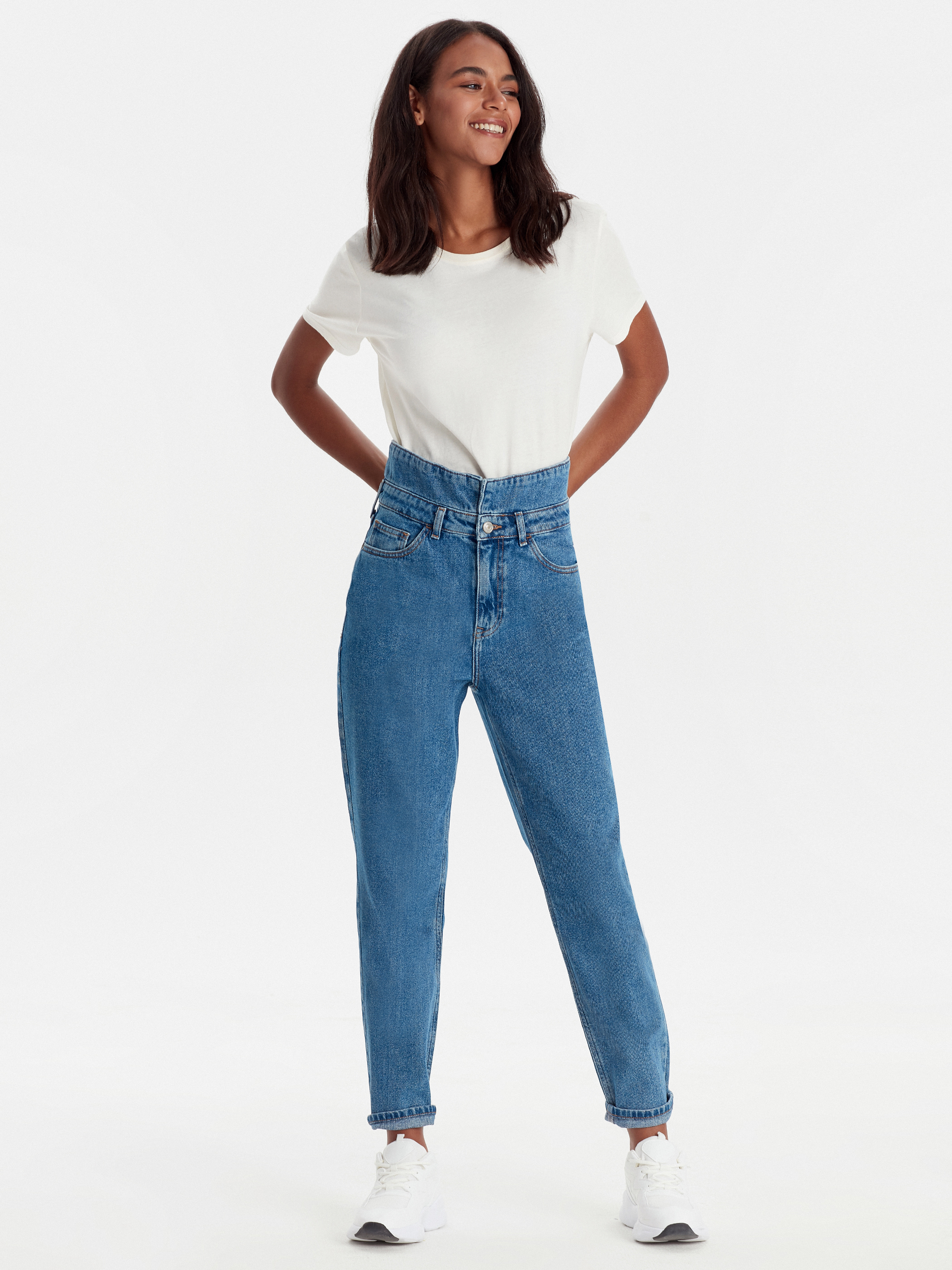 Mom jean pantolon modelleri 9 - yırtıkkotbayan siyahkot pantolonbayan yüksek belli mom jeanpantolon kot pantolonmavi kot pantolonmarkaları kot pantolonbayan mavi grikot pantolonbayan 2 adet bayankot pantolonsadece 19tl